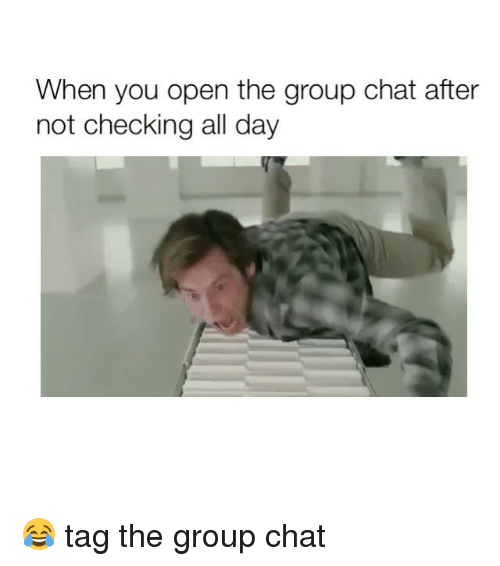 Funny Meme For Group Chat : Best memes about group chat