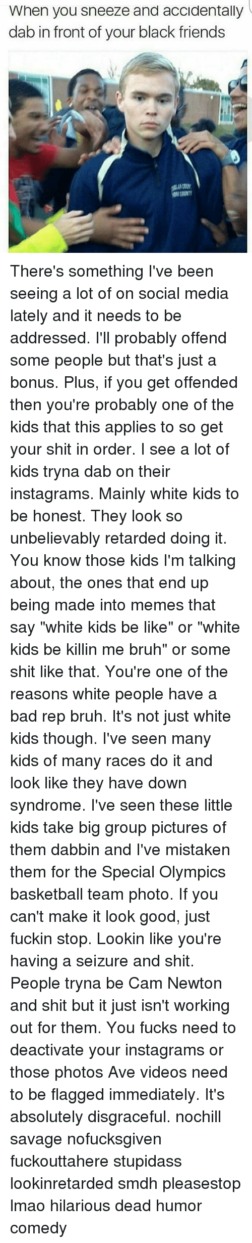 ️ 25+ Best Memes About White Kids Be Like