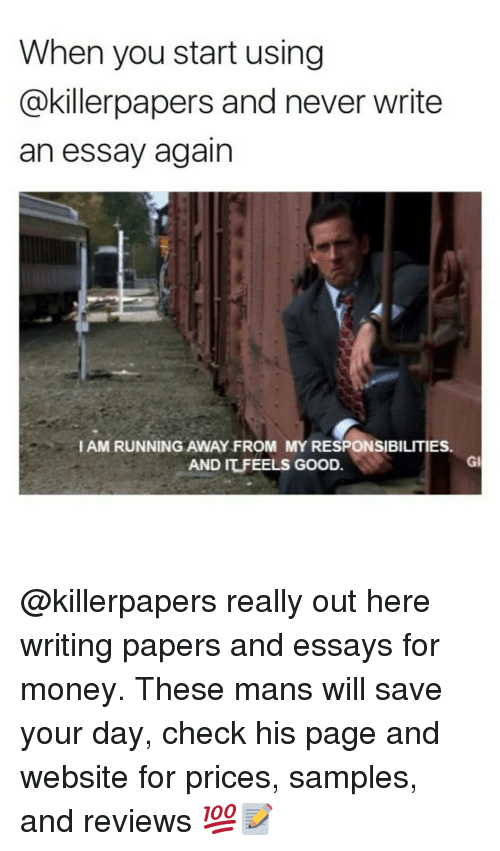 essay about running away from home What are essential things to pack when running away from home your papers many people don't how can i run away from home and start everything on my own.