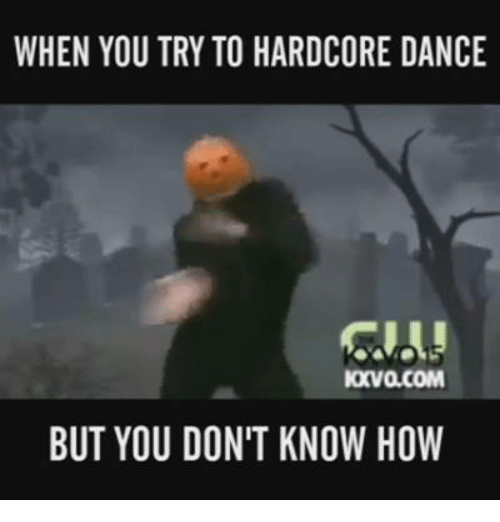 How To Hardcore Dance 108
