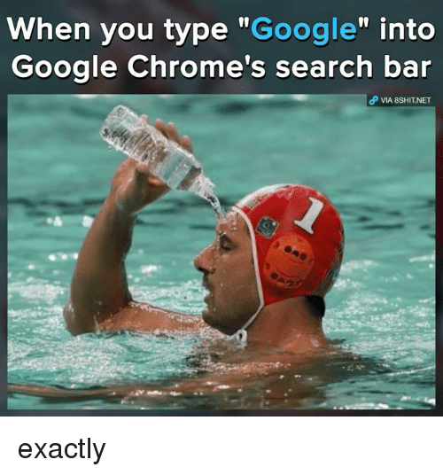 how to get into search bar finder