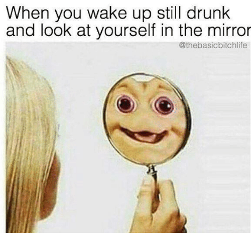 Funny Drunk Memes of 2017 on SIZZLE | Baby Meme