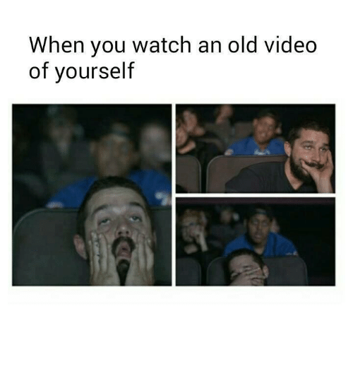 how to make a funny video by yourself