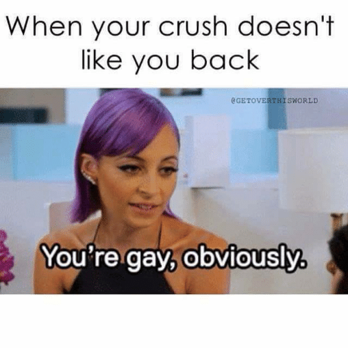 Sad Quotes About Love: 25+ Best Memes About Crush