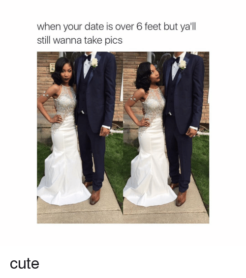 Over 6ft dating