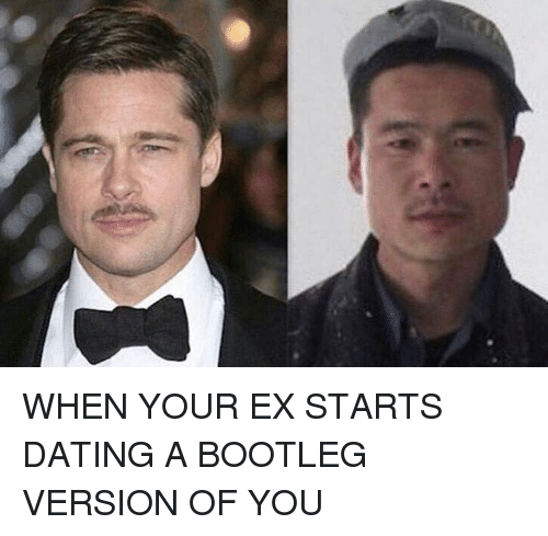 how to move on when your ex starts dating Signs your ex likes you vs signs your ex wants to get back if your ex is not dating or is actively trying to hide their if they decided to move on.
