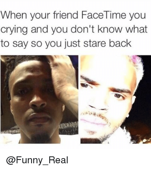 Funny Facetime Memes Of 2016 On SIZZLE