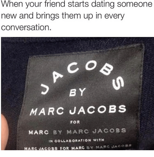 Dating someone your friend slept with