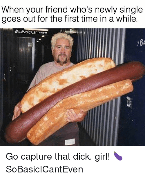 dick and the single girl