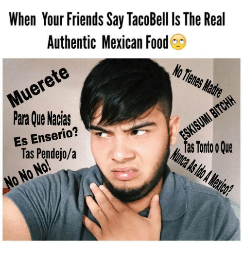 how to say friend in mexican
