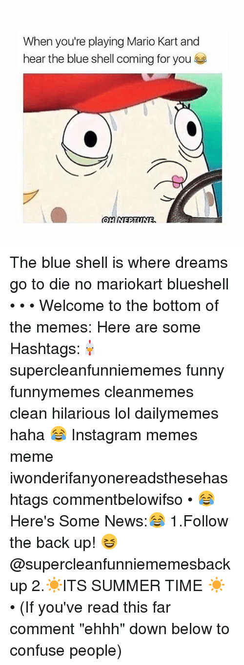 Search Mario Mario Kart And Memes Memes On Sizzle