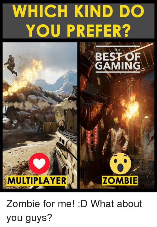 which do you prefer game
