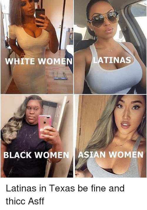 So Asian Men And Black Women Are A Thing?