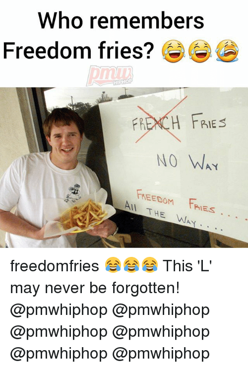 French People Try American French Fries... or Should We ...