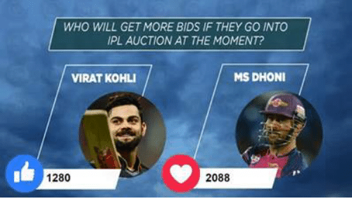 Funny ipl memes of 2017 on sizzle koh for Get bids