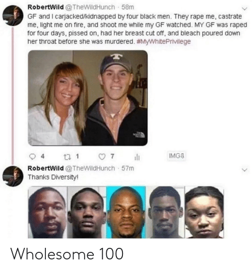 Wholesome: Wholesome 100