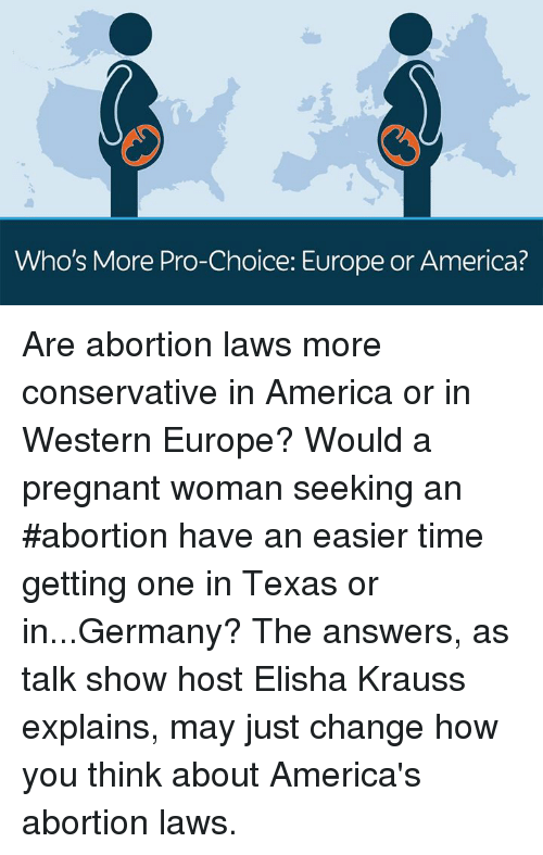 abortion laws america Cdc began abortion surveillance in 1969 to document the number and characteristics of women obtaining legal induced abortions many states and reporting areas (new york city and the district.