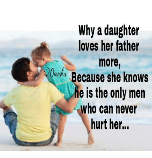 Father Loves Son Quote Download: 25+ Best Memes About Daughter Love