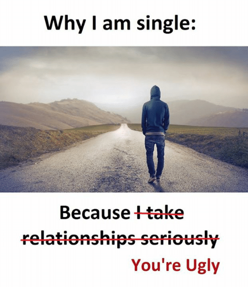 """not taking dating seriously """"i guess i'm not used to talking to someone about my day  most people think of  this as defining the relationship: are we dating  brian is the same way, so  when we started getting serious, it was easy enough to agree that  make a  mental list of your priorities for being alone vs doing things as a couple."""
