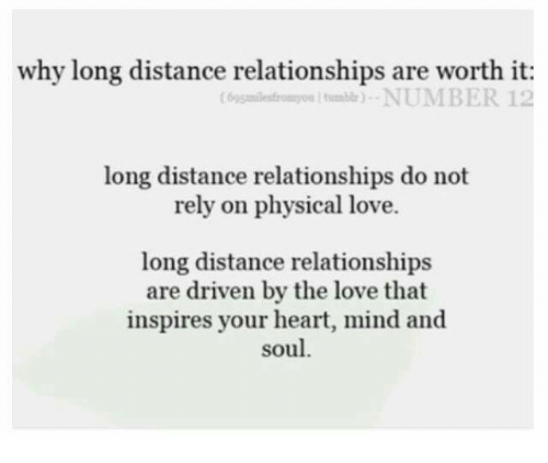 tips follow when moving with your long distance boyfriend