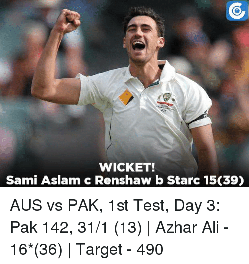 pak vs aus - photo #37