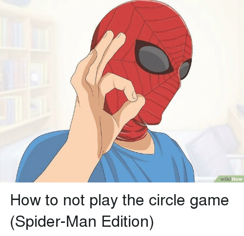 The Circle Game: wiki  How