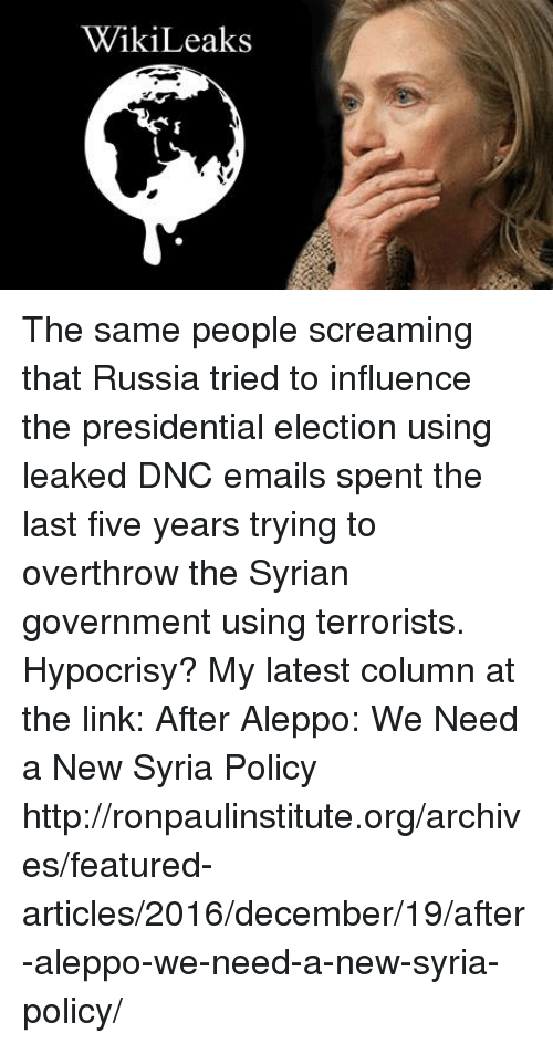 truth meter article russia influence presidential election