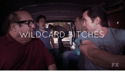 Memes, 🤖, and Wildcard: WILDCARD ITCHES  FX