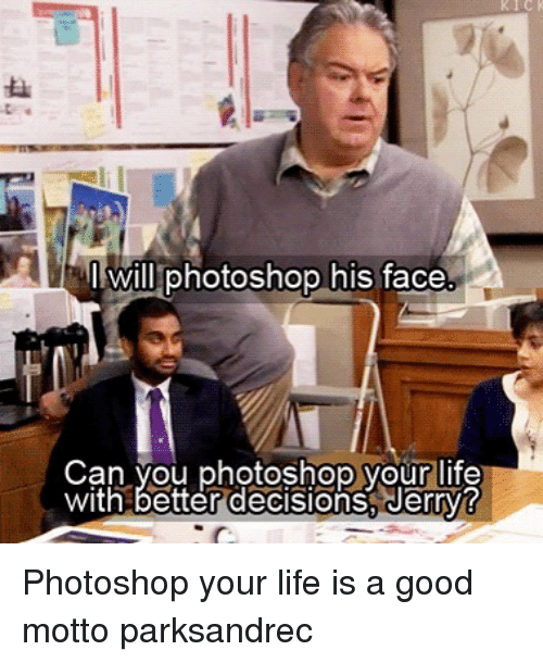 Whats Better Than Photoshop? | Yahoo Answers