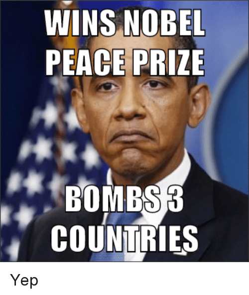 Peace, Nobel Peace Prize, and Nobel: WINS NOBEL  PEACE PRIZE  COUNTRIES Yep