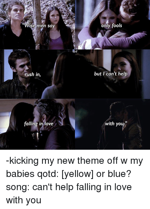 25 Best Memes About Blue Song Blue Song Memes