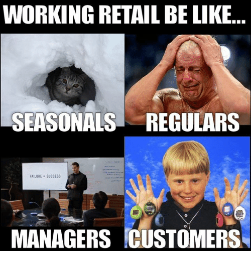 Funny Retail Memes of 2016 on SIZZLE | Cars