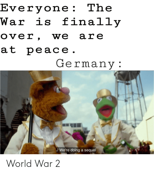 World War 2: World War 2
