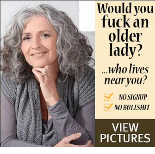 Old Ladies Fucking Pictures