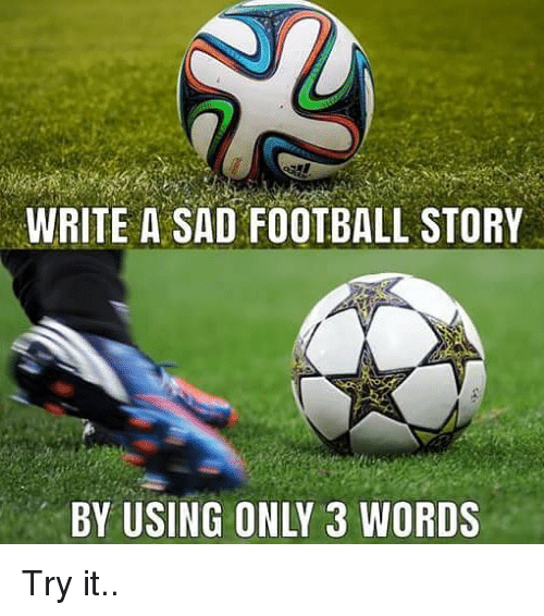 Terms related to football