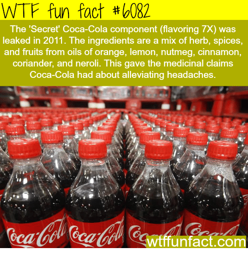 Coca-Cola believes it invented the concept of the coupon. The company distributed sample coupons in late , and the company believes it was the reason the drink spread from the small population.