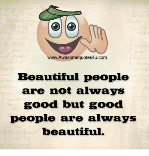 Quotes About People Who Notice: Funny Beautiful People Memes Of 2017 On SIZZLE