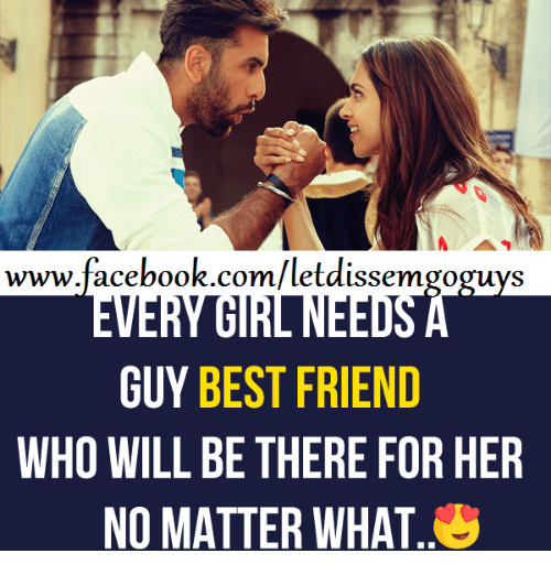 Funny Memes For Guy Friends : Girl best friend meme imgkid the image kid has it