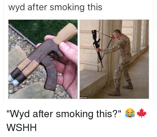 """Pedding: wyd after smoking this  ped,com """"Wyd after smoking this?"""" 😂🍁 WSHH"""