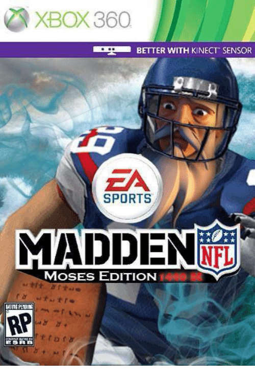 Funny Madden NFL Memes of 2016 on SIZZLE  Goals