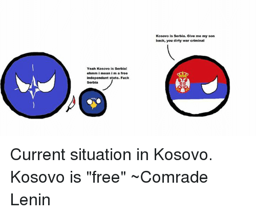 kosovo and serbia toward a normal relationship
