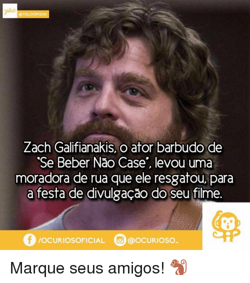 Zach Galifianakis Funny Meme : Best memes about zach galifianakis
