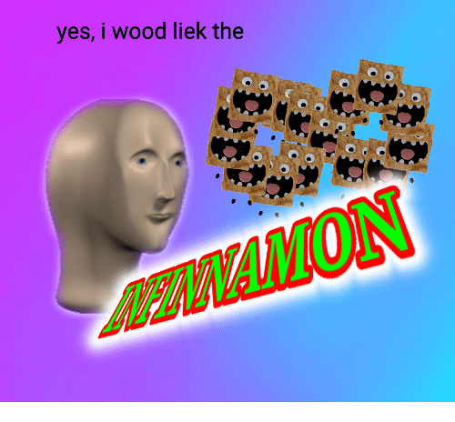 Liek: yes, i wood liek the