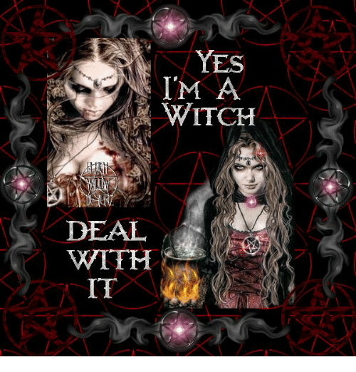 Witch deals