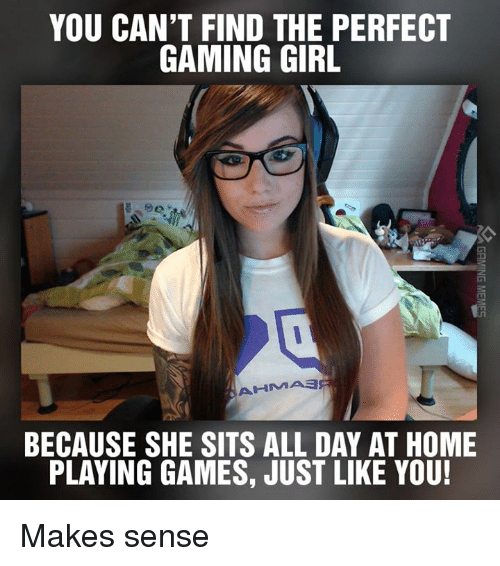 where can i find girl gamers Girl gamers and their relationship with the gaming culture gareth r schott and kirsty r horrell this paper describes an investigation conducted into the.