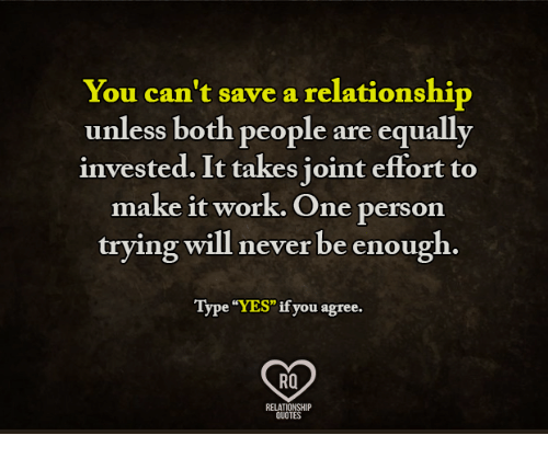 Save A Relationship Quotes: 25+ Best Memes About Quotes
