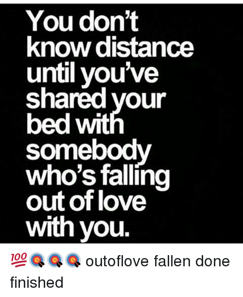 12 Signs You Have Fallen Out of Love - Mens Magazine