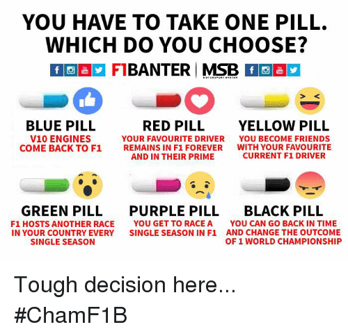 how to go back to blue pill