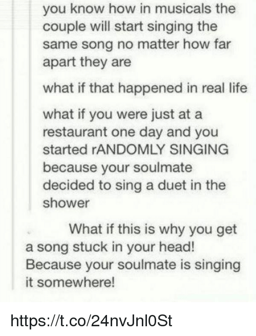 how to start singing english songs