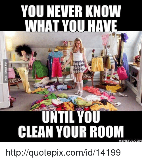 how to create a clean room
